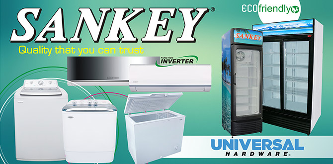Universal Hardware Retail And Wholesale Distributors Of