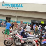 Universal Hardware Friends & Family Sale Day 2015