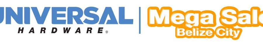 Universal Hardware | Mega Sale